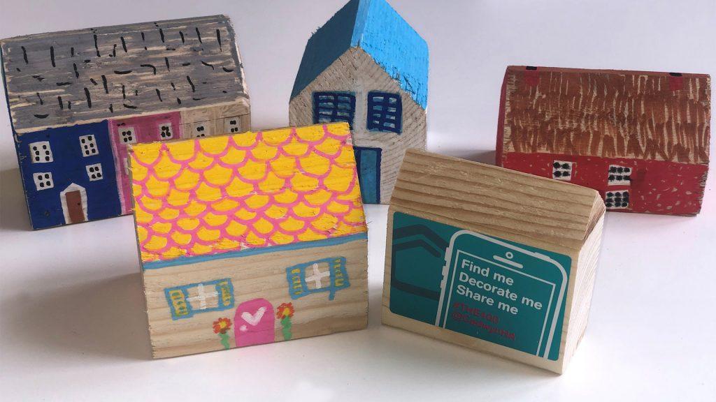 The 400 Cadwyn Houses